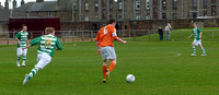 Celtic Boys vs Letham Tangerines (U19s)