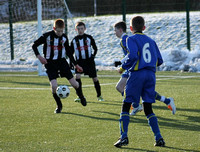Beith Juniors CFC vs Burnhead Colts (U13s)