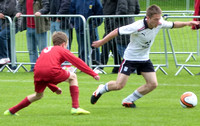 Albion BC vs Dundee (U14s)