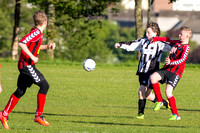 Kemnay FC v Colony Colts (U13s)