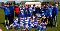 Troon FC Vs KSC Town (U17s)