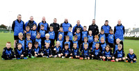 Tranent Colts Club Photo Day