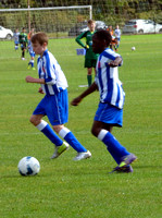 Penicuik Athletic YFC v Gala Fairydean Rovers Colts (U14s)