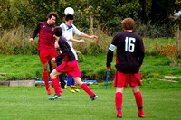 Aberdour SDC vs St Johns 93 (U19s)
