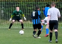 Cavalry Park Colts vs Goldenhill BC (U21s)