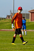 Peterhead BC vs Fraserburgh Link Up U16