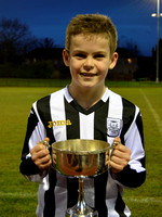 Leith Athletic v Hutchison Vale (U13s)