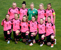 Scotland v France (U19 Girls)