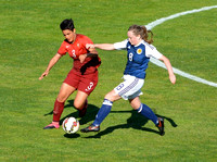 Scotland v Portugal (U19 Girls)