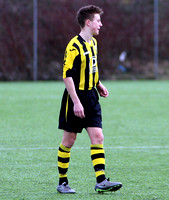 Hutchison Vale v Leith Athletic (U16s)