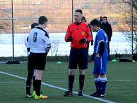 Gourock YAC v Port Glasgow Juniors (U14s)