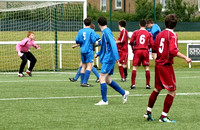 Musselburgh Windsor Colts v Tynecastle (19s)