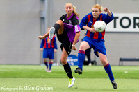 Glasgow Girls vs Murieston United (17s Girls)