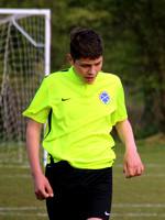 Port Glasgow Juniors v Glenvale White (U14s)