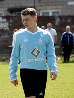 Whitletts Victoria v Arthurlie Juniors Whites (U21s)