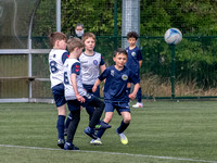 Riverside Fc Sky Blue 2012 v Dunblane Soccer Club Giants 2012