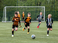 Dunipace FC Black 2012 v Wasp Community Club 2012