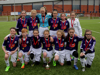 Glasgow Girls v Celtic FC (13G)