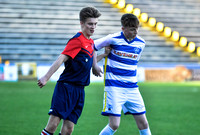 Scottish FA Youth Cup, 3rd Round, Morton V Turriff United, Sunday 5th November 2017, Cappielow Park, Greenock