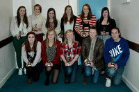 Forfar Farmington FC Awards