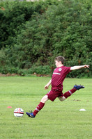 Kennoway United vs Kirkcaldy Hearts (U14s)