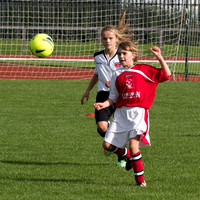 Aberdeen Ladies vs Deveronvale Girls (13s girls)