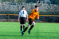 Largs Thistle v Port Glasgow Juniors (U15s)