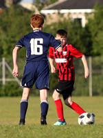 Thorn Athletic v Southside Star (U14s)
