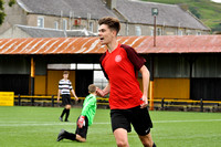 Largs Colts v Ardrossan Winton Rovers (U17s)