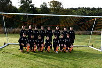 Syngenta Grange v West Park United Navy (U15s)