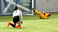 Ayr Utd Girls vs Hamilton Academicals Girls (U15 Girls)