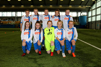 FC Kilmarnock Blue v Hamilton Accies (U13s Girls)