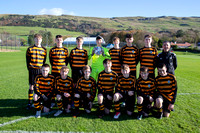 Largs Thisle v West End Soccer (U16s)