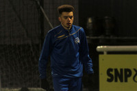 Bellshill Athletic vs Cumbernauld Colts (U19s)