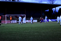 Lenzie YC v Drumchapel United (U17s)
