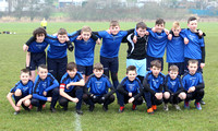 Kildrum United vs Rossvale United (U13s)