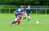 Jeanfield Swifts vs Letham Sky Blues (U16s)