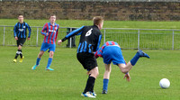 Forfar BC vs Monifieth Athletic (U17s)