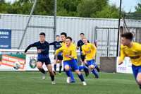 Cumbernauld Colts Blue v Calderbraes FC (U19s)