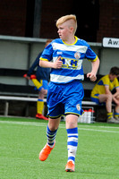 KSC Blues v Galston (U14s)