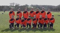Kildrum United v North Motherwell BC (U14s)