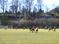Colony Park v Middlefield Wasps (U13s)