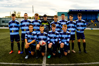 Banks O'Dee Albion vs Deveronvale (U17)