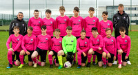 Culter Boys vs City Youth FC (U16)
