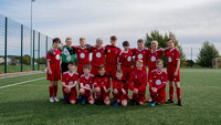 Thistle YFC vs Deveronvale Reds
