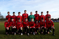 Colony Colts vs Turriff United (U19)