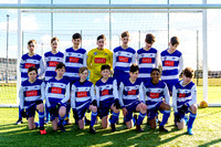 Dyce BC Whites vs Gairdoch United (U14)
