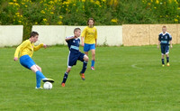 Milngavie Wanderers vs Hamilton Accies U14