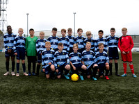 Banks O'Dee Albion vs East End Lewis Youth (U13)