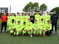 Eastend Colts v St Andrews (U17s)